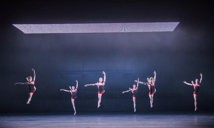 Symphonic Dances, ©Tristram Kenton