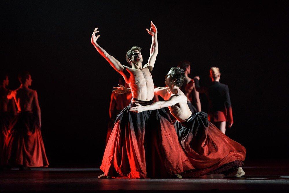 Symphonic-Dances-photograph-by-Bill-Cooper